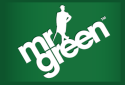 Mr. Green – Czech online casino