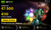 888 Casino – bez nutnosti vkladu