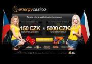 EnergyCasino – online hry bez nutnosti vkladu