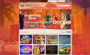 LeoVegas – Free Online Slots