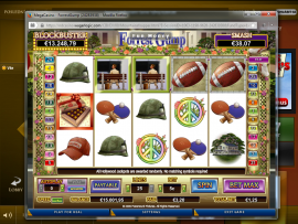 MegaCasino – online casino with great bonuses