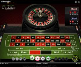 Chance Vegas