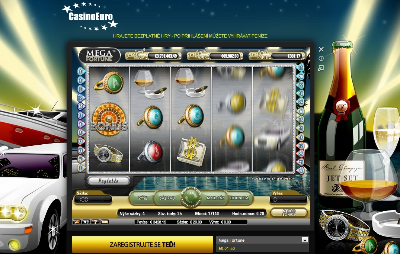 casino euro auszahlung