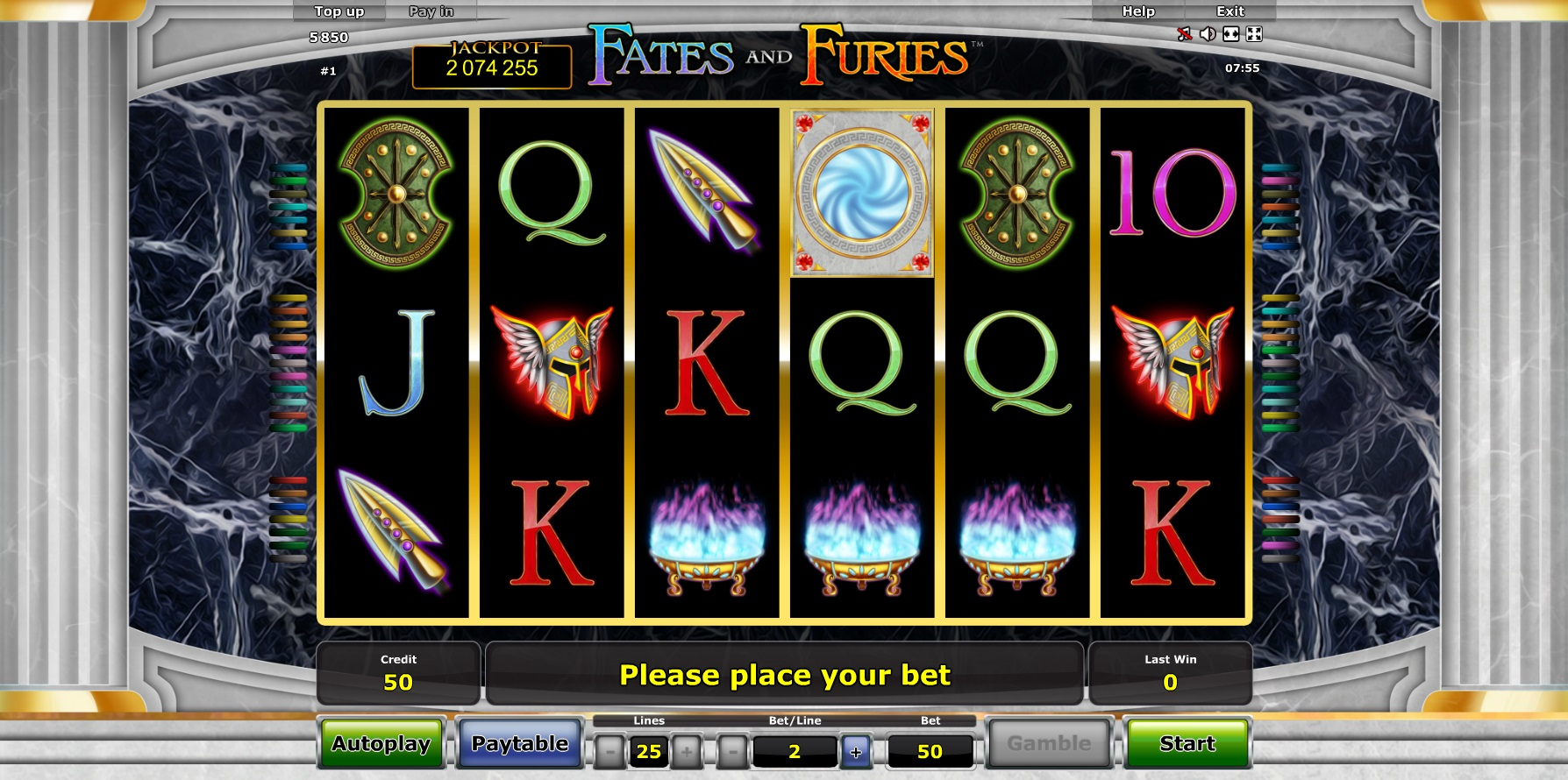 Vegas Roulette Online Games | Play NOW! | StarGames Casino