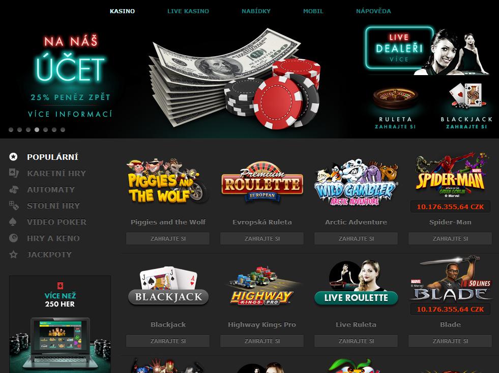 casino bet 365