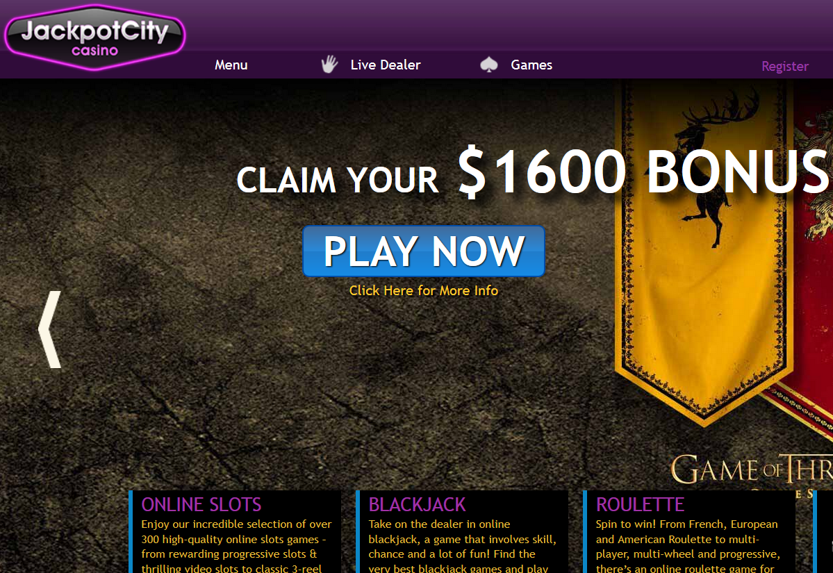 casino city online casino deutsch