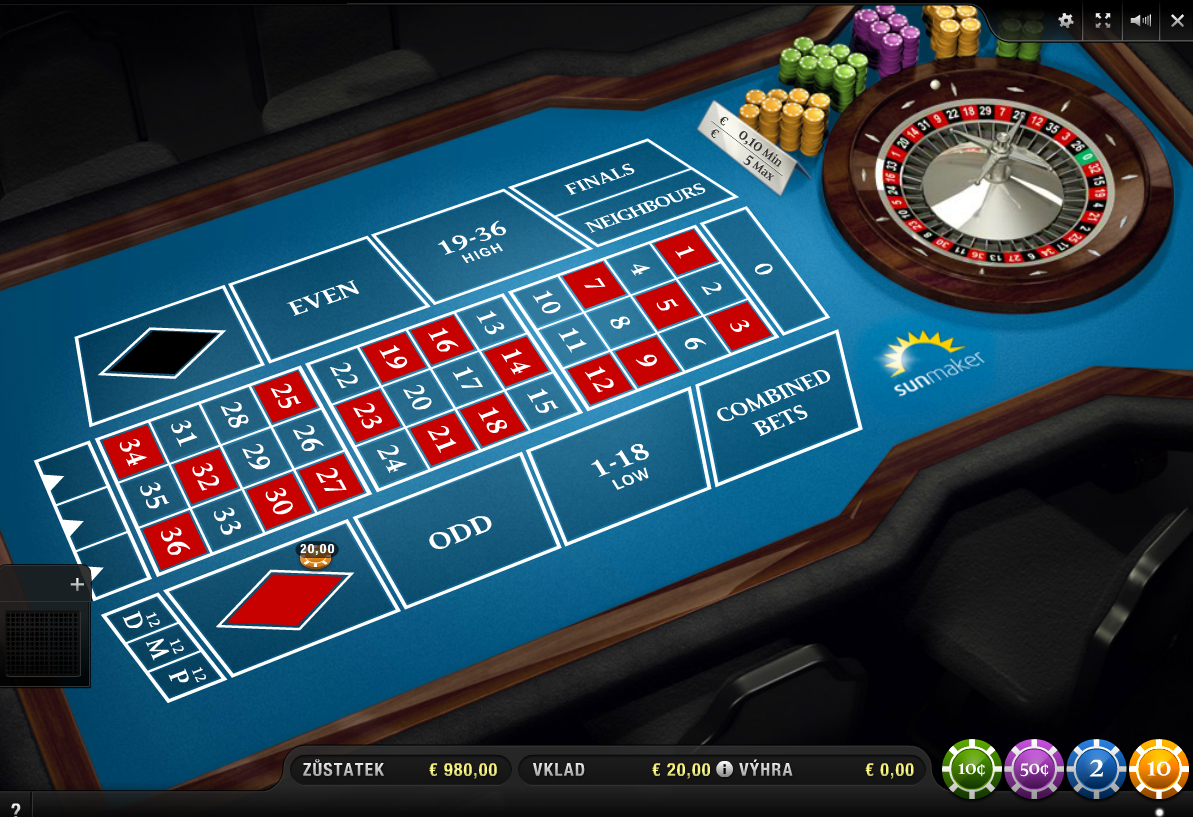 sunmaker.com casino