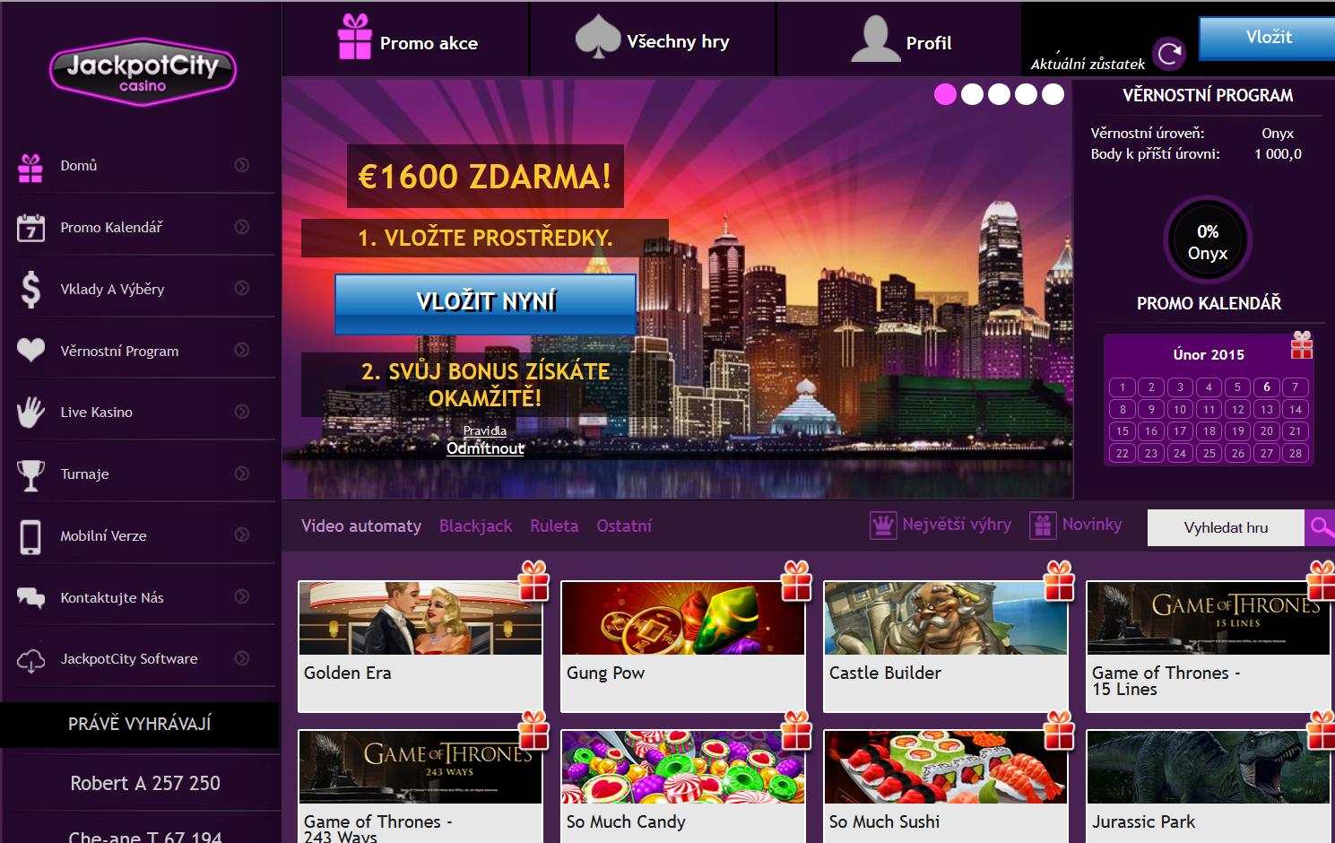 www.las vegas casino online