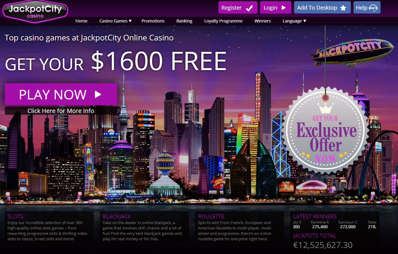 Casino Euro 200 Bonus