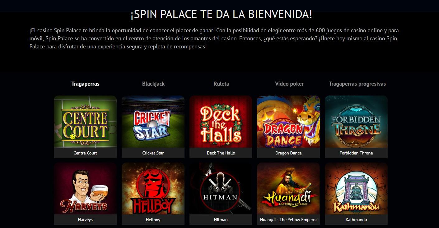casino palace cz
