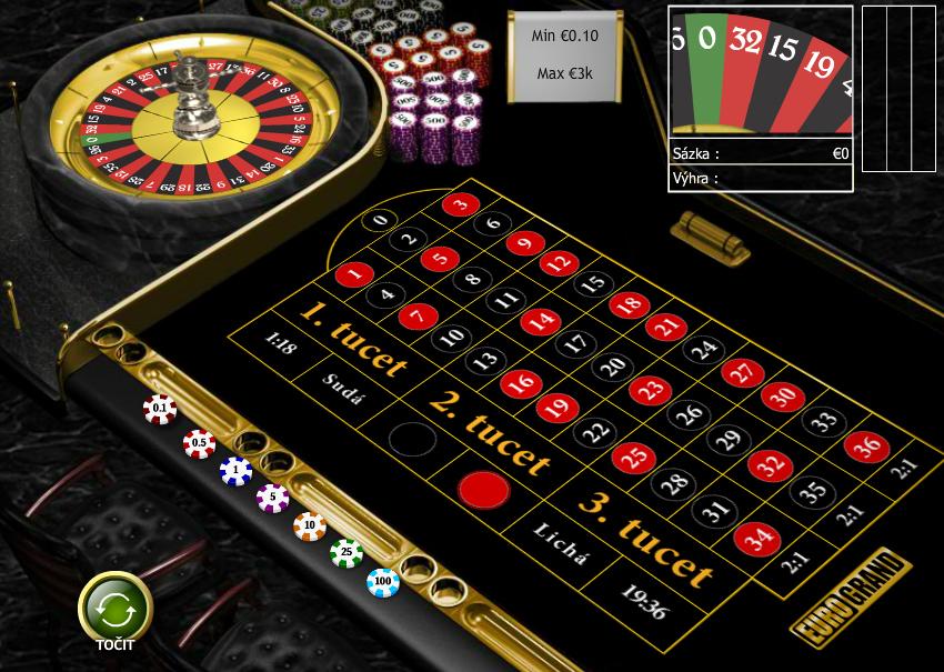 luxury casino serios