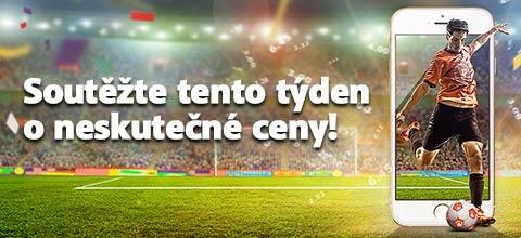 Získejte lístky na EURO 2016, iPad Pro, iPhone S6 nebo iWatch | Nenechte si ujít jedinečné ceny v turnaji od online casina LeoVegas! Ve hře jsou lístky na zápas Česko-Španělsko, iPad Pro, iPhone S6, iWatch, nebo více než 750 otoček zdarma! Nenechte si ujít speciální promo akci k fotbalovému mistrovství EURO 2016!