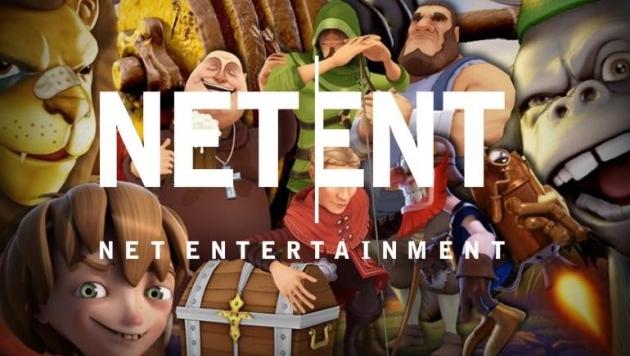 Herní vývojáři: NetEnt - pro lepší zážitky