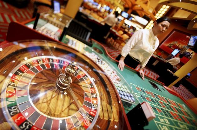 Casino a věda: Metoda Monte Carlo