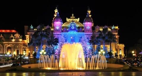 Monte Carlo, stát žijící z hazardu