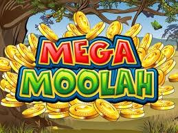 Automat Mega Moolah: vyhrajte 200 mil. za 3 Kč!
