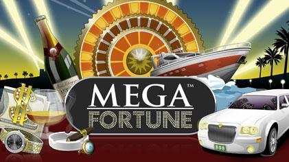 Získejte mega výhry každý týden | Luxusní jachty, nekonečně dlouhé limuzíny, drahé šperky, šampaňské... Málokdo by odolal. Že na to nemáte? Co není, může být s Mega progresivním jackpotem ze slotu Mega Fortune. A než si nějaký ten milion vytočíte, obklopí Vás luxusem alespoň tento celosvětově oblíbený video automat.
