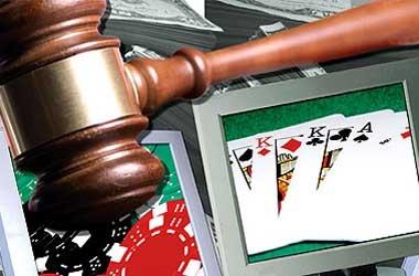 Zloděj jménem online casino
