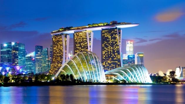 Casino zázrak v Singapuru