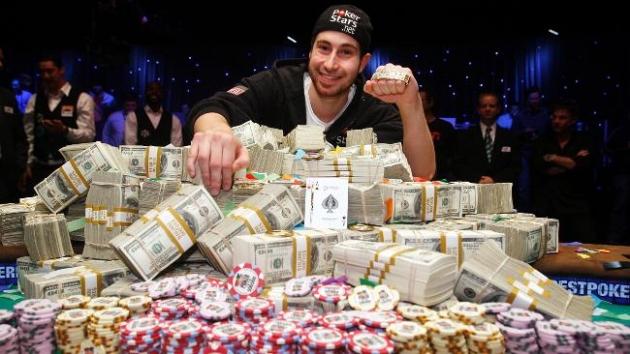 Světová pokerová série