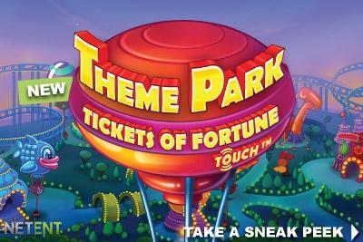 Získejte 50 otoček zdarma na novém casino automatu