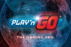 Play´n GO: Žhavé casino automaty i špičkové mobilní casino
