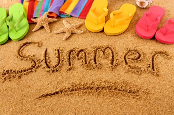 Letní bonusy v online casinech