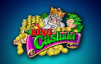 Objevte milionový slot King Cashalot