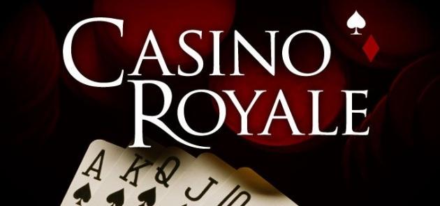 Skutečné Casino Royale stojí v Lisabonu