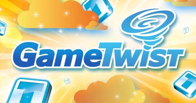 Jak na Twist Games