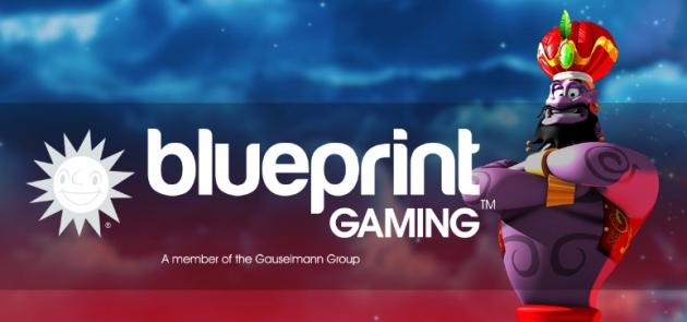 Hollywoodské automaty Blueprint dobívají svět