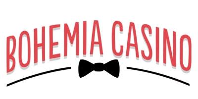 Bohemia Casino rozdáva každý deň 10 otočiek zadarmo