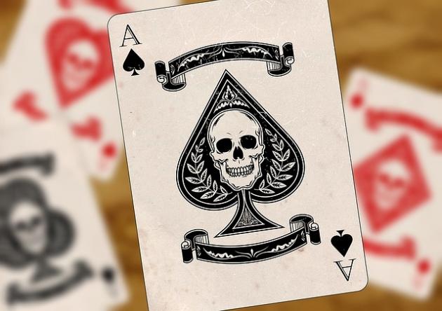 Otestujte si svou závislost na hazardu