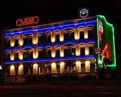 Casino Kartáč - vše, na co si vzpomenete