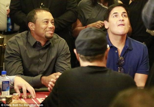 Celebrity, které se staly legendami v Las Vegas