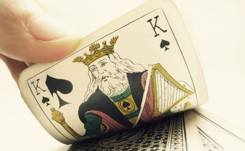 Kasino se z falešných hráčů poučilo
