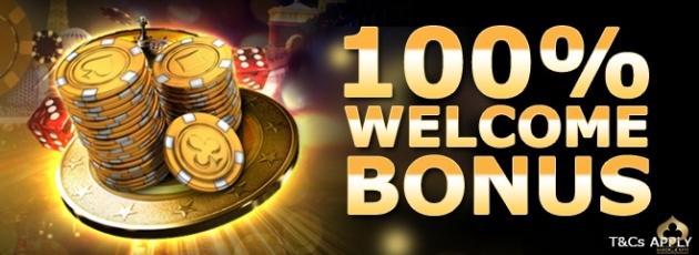 Nenechte se připravit o bonusy v online kasinech - známe podmínky konkrétních heren