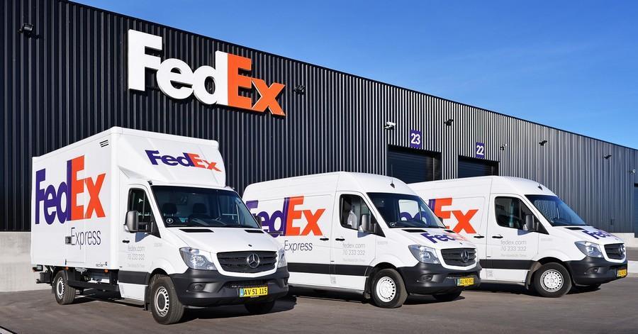 Jak casino zachránilo FedEx