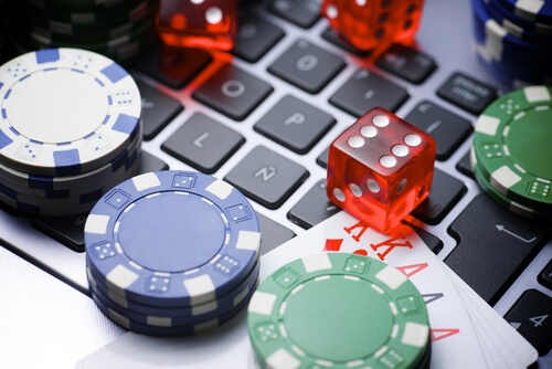 Why play at an online casino?