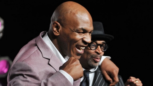 Boxer Mike Tyson baví Vegas: V MGM casino má vlastní one-man show!