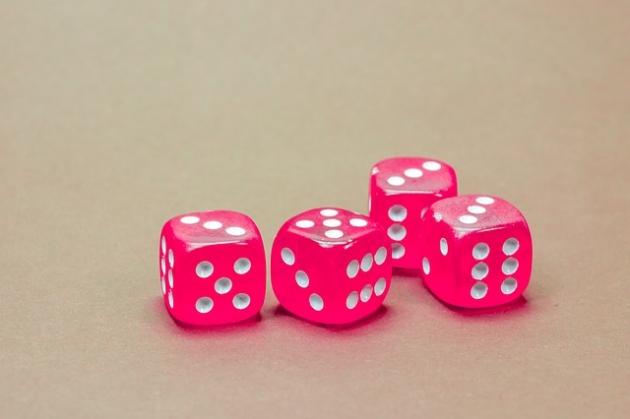 Ženy bodují u casino automatů i v pokerových turnajích