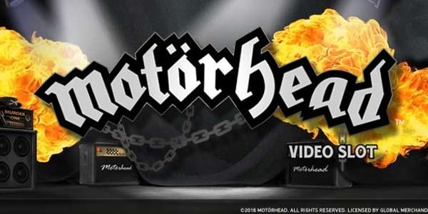 Nové sloty v online kasinech potěší drsné rockery i něžné duše. Připravte se na  roztomilé bábušky i metalové Motörhead!