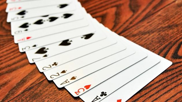Jak počítat karty - praktický návod s příklady