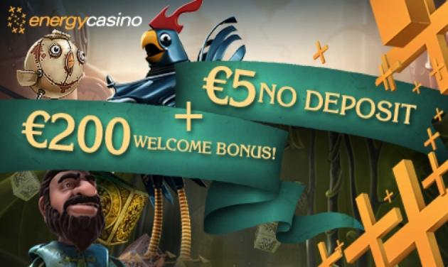 Kasino bonus bez vkladu