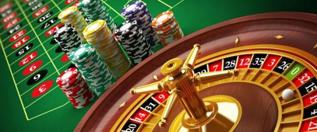 Zloděj gentleman vyloupil kasino!
