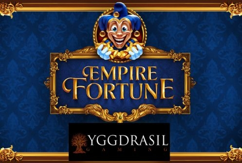 Nové automaty zdarma: Frog Grog, Empire Fortune, i Secrets of Christmas