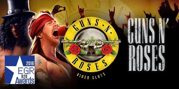 Nejlepší hrou roku je automat Guns N