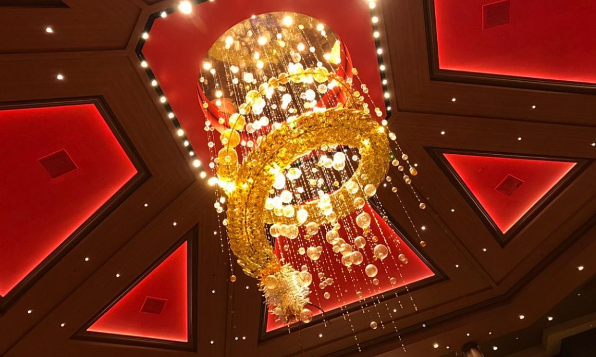 Kasino v Las Vegas střeží drak z Česka!