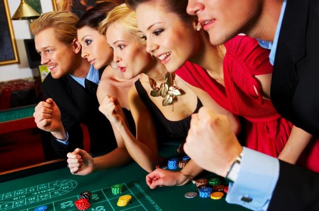Pojízdné kasino přijede až k vám domů!