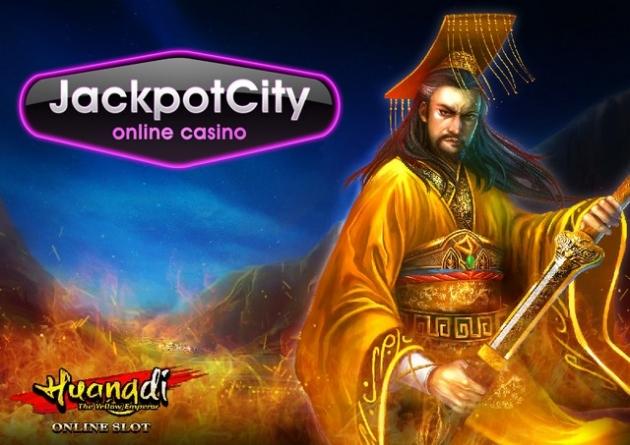 Výherce si do nového roku nadělil 12,3 miliónů Kč s JackpotCity!
